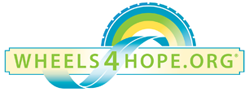 Wheels of Hope Logo